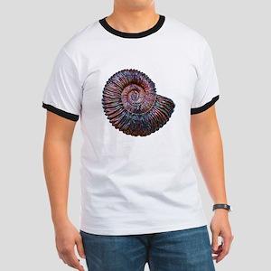 Ammonite Ringer T