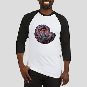 Ammonite Baseball Jersey