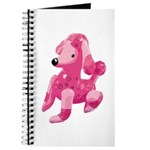 Pink Poodle Journal