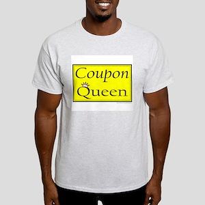 COUPON QUEEN Light T-Shirt