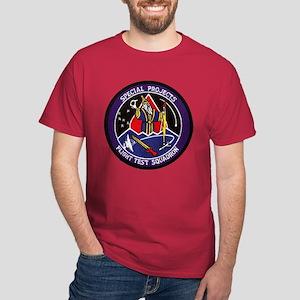 Flight Test Squadron Dark T-Shirt