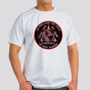 USAF Ghost Squadron Light T-Shirt