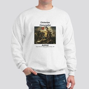 UUF Activist Sweatshirt