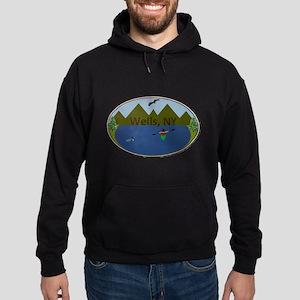 Wells, NY Sweatshirt