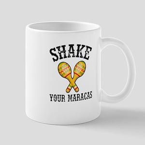 Shake Your Maracas Mugs