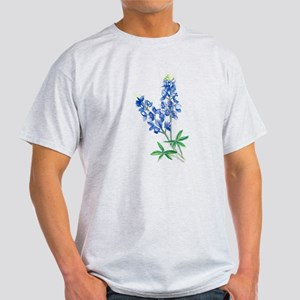 Watercolor Bluebonnet 1 T-Shirt