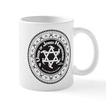 Union of Jewish Handywomen Mugs