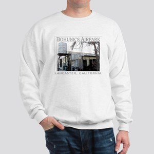 Bohunk's Air Park Sweatshirt