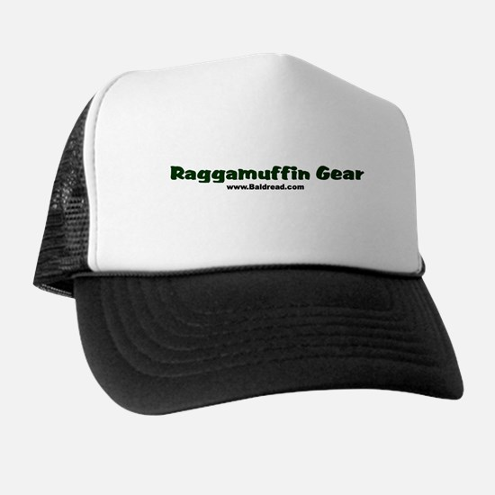 Raggamuffin Gear Trucker Hat