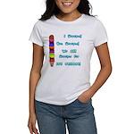 I scream, Ice Cream Women's T-Shirt
