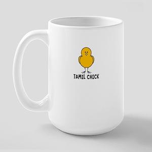 Tamil Large Mug