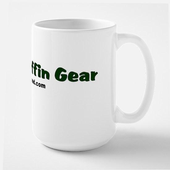 Raggamuffin Gear Large Mug