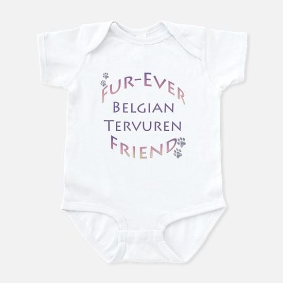 Terv Furever Infant Bodysuit