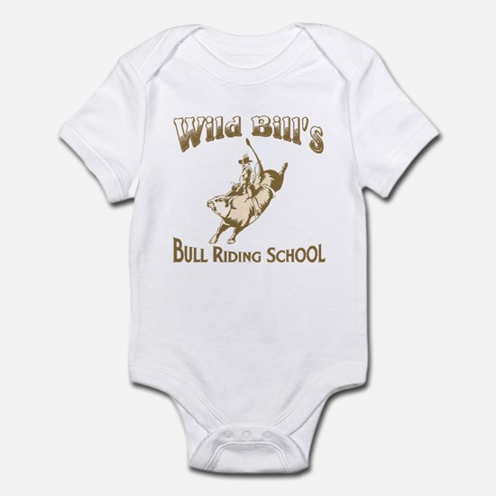 Wild Bill's Infant Bodysuit