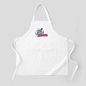 Neni Girl BBQ Apron