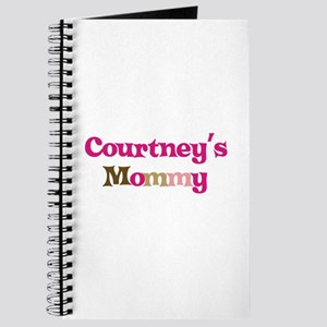 Courtney's Mommy Journal