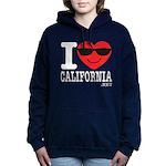 I Love California Sweatshirt