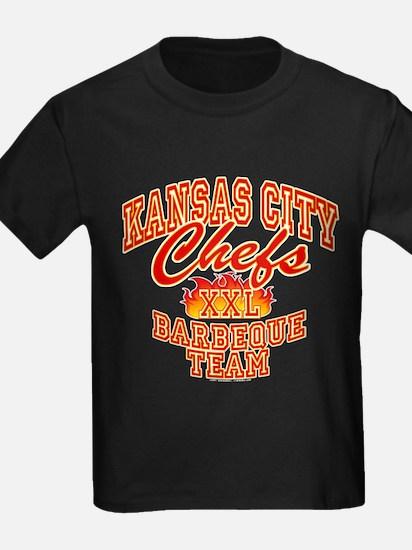 Kansas City Chefs T