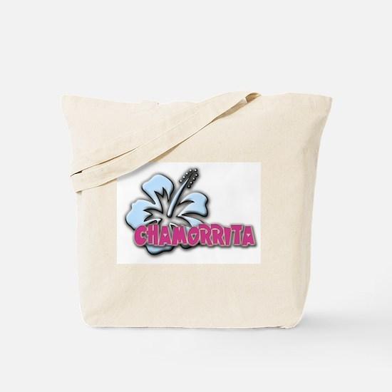 Chamorrita Tote Bag