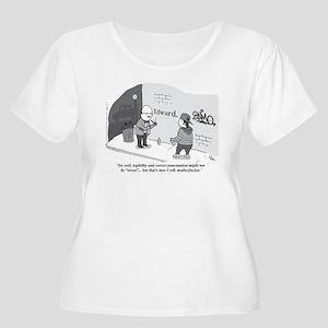 graf tee.jpg Plus Size T-Shirt