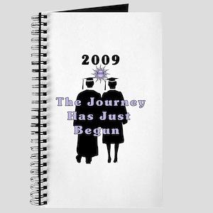 Graduation 2009 Journal