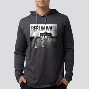 Berlin Wall Germany 1989 Pro P Long Sleeve T-Shirt