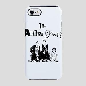 Attendants (Band) iPhone 8/7 Tough Case