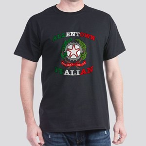 Allentown Italian Dark T-Shirt