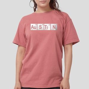 Periodic Austin TX T-Shirt