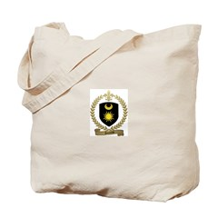 AMIREAU Family Crest Tote Bag