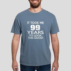 It Took ME 99 Years Women's Dark T-Shirt