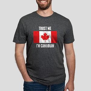 Trust Me I'm Canadian T-Shirt