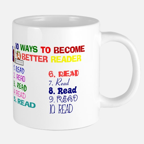 10 Ways To Become A Better Re Mugs