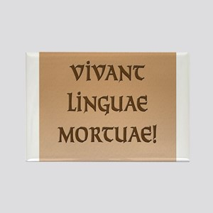 Long Live Dead Languages! Magnets