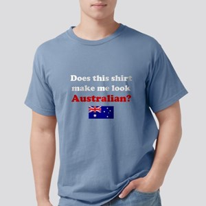 Make Me Look Australian Women's Dark T-Shirt