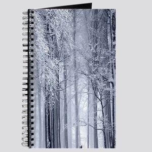 snow landscape winter tree Journal