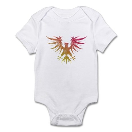 Phoenix - Vintage Infant Bodysuit