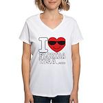 I Love Florida USA T-Shirt