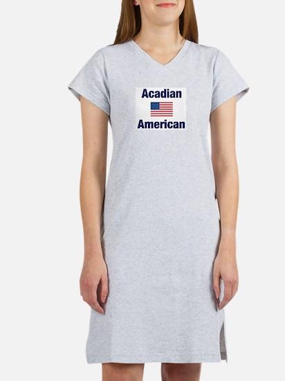 Acadian American T-Shirt