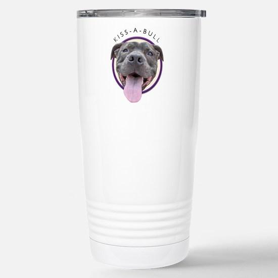 Kiss-A-Bull Mugs
