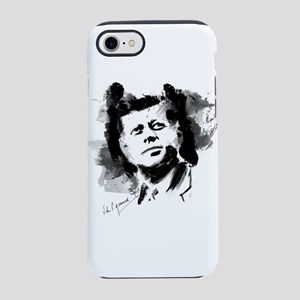JFK iPhone 8/7 Tough Case