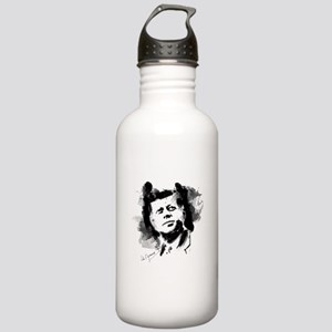 JFK Stainless Water Bottle 1.0L