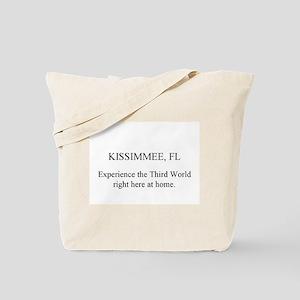 Kissimmee,FL Tote Bag