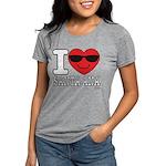 I Love Santa Ana T-Shirt