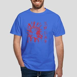 Splat - Vintage Dark T-Shirt