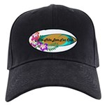 Mike Love Fan Club Hat Black Cap With Patch
