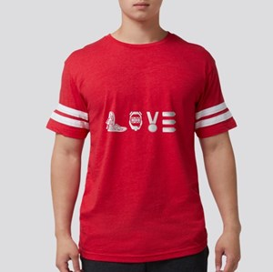 LOVE RUNNING T-Shirt