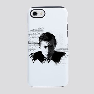 Glenn Gould iPhone 8/7 Tough Case