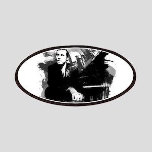 Glenn Gould Patch