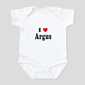 ARGUS Infant Bodysuit